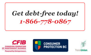 Get Debt Free Today